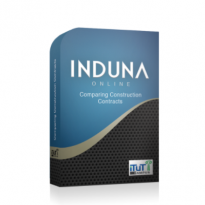 Induna Online - Comparing Construction Contracts